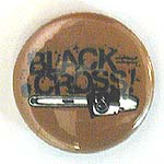 black cross logo